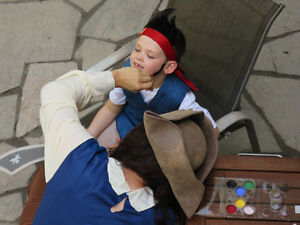 PIRATE CHARACTER PACKAGES..BOOK TODAY! Oakville / Halton Region Toronto (GTA) image 6