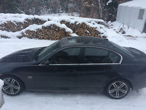 2009 BMW 3-Series 335i xdrive Berline