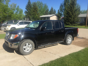 2007 Nissan Frontier **MAKE ME AN OFFER**