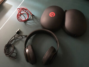 Beats Studio Wireless 2.0 Black