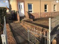 2bedroom house Kirkcaldy west