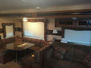 33 ft camper for rent all amenities, Cap Pele
