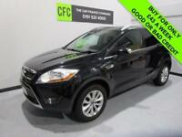 2011 FORD KUGA 2.0 TITANIUM TDCI AWD 5D 163 DIESEL BUY FOR £43 A WEEK *FINANCE*