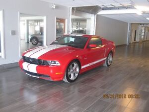 2012 Ford Mustang GT Coupé (2 portes)