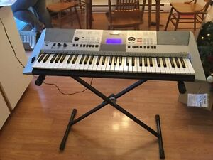 Yamaha keyboard  need gone asap