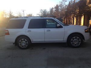 2013 Ford Expedition SUV, Crossover