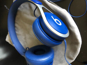 Wired Beats by Dre headphones