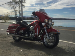 Harley-Davidson FLHTC Ultra Glide Ultra Classic