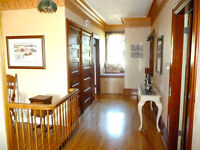 FULLY FURNISHED ALL INCLUSIVE 3 Bedroom Suite, $2000.00