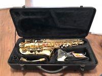 Saxophone Stagg 77 - SA