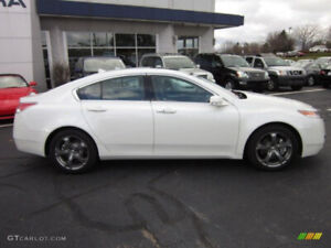 For Sale 2010 Acura TL AWD
