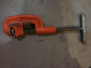 rigid pipe cutter for sale