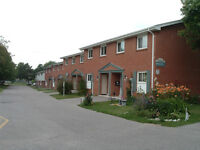 3 & 4 Bedroom Townhouses - Close to Both Universities!