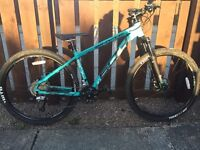 Female whyte 604 mountain bike ***excellent condition***