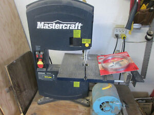 Band Saw Buy Or Sell Power Tools In Ontario Kijiji
