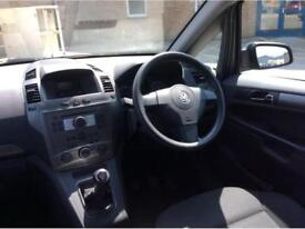 Vauxhall Zafira 1.6i Life**ONLY 72,000 MILES**PSH**CAMBELT DONE**7 SEATER**