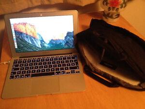 """MacBook Air 11.6"""" 2013"""