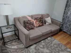 Free Couches In South Etobicoke