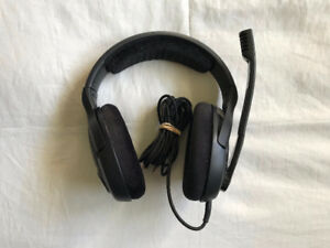 Sennheiser PC 360 headset for sale!
