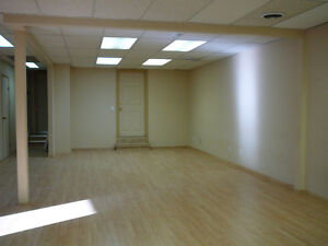 Office space for rent in downtown Nelson, BC