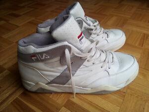 Used Men's FILA sneakers Size 14