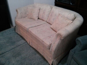 Couch and Loveseat Windsor Region Ontario image 3