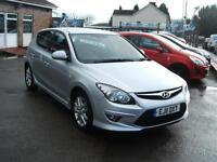 2011 Hyundai i30 1.6CRDI Comfort 5d **65k / £30 Road Tax**