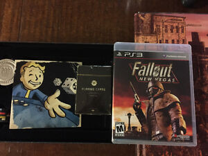 Fallout New Vegas - Collectors Edition