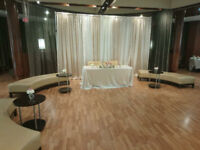 CANOPY/RED CARPET /CHAIRS, TABLES AND MORE PARTY RENTALS!