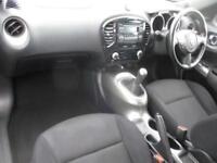 2011 Nissan Juke 1.6 Acenta 5dr 5 door Hatchback