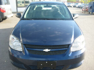 2009 Chevrolet Cobalt LS SedanCAR PROOF VERIFIED SAFETY AND E TE