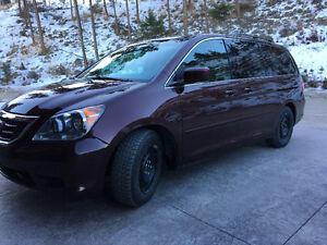2009 Honda Odyssey Nice !Reduced!