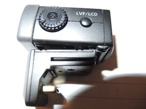 Panasonic LVF1  Electronic Viewfinder