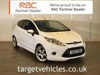 2009 FORD FIESTA 1.6-TDCI ZETEC S ~1 OWNER FROM NEW~RAC WARRANTY~