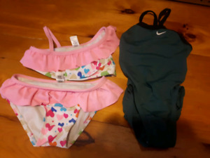 girls bathing suits 4t 5t