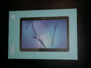 HUAWEI T3 Tablet brand new in box NEVER USED $200. With SIM slot