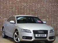 Audi A5 TDI S Line Special Edition 2L 2dr