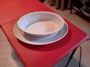 Vaisselle  antique