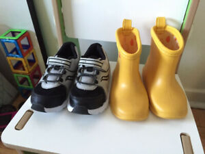 Brand New Saucony Toddler Baby Shoes size 8