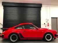 Porsche 911 Carrera 3.2 Coupe Sport G50 * Pristine Condition*