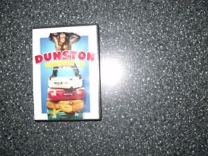 DVD Dunston Checks In.