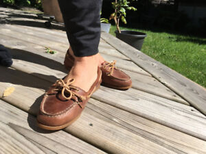 Women's/Girl's Sperry Shoes