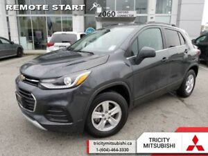 2017 Chevrolet Trax LT  - Bluetooth