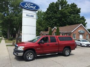 2008 Dodge Other SLT Pickup Truck 4x4 12900.00
