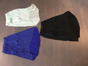 Aritzia - talula - small - chouette skirts $60 each