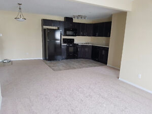 BRAND NEW Two bedroom Condo for rent in Clareview!!