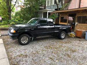 2005 Mazda Other Dual Sport Pickup Truck