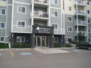 One Bedroom apartment in Morinville