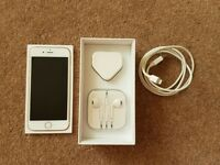 64 gb iPhone 6, Vodafone, Boxed, Excellent condition