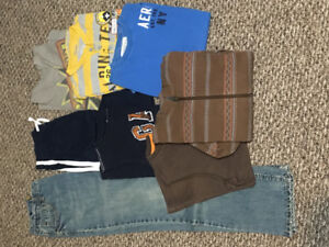 Lot of Boys Clothes Size 10-12